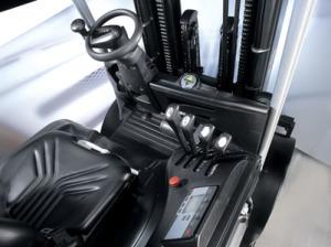 Кабина электропогрузчика Still RX 20-15