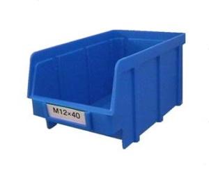 Пластиковый ящик «метизный»