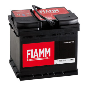 Аккумулятор FAAM