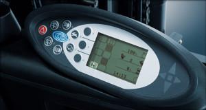 Высокоскоростной вилочный электропогрузчик Still RX 20-20