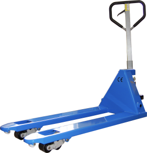 Гидравлическая тележка Pfaff Silverline 2500