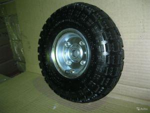Модель колеса PR 1801