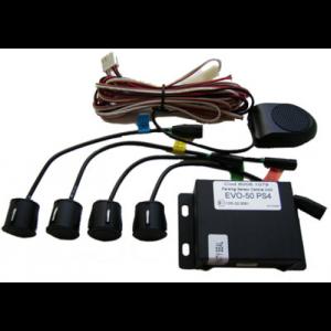 Парктроник Spal EVO-50 PS-4RA