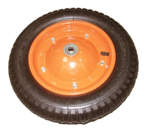 Модель колеса КП-50-РБ