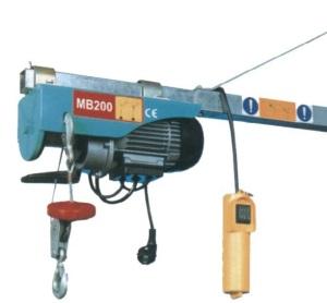 Электрическая мини-таль РА-250-18А