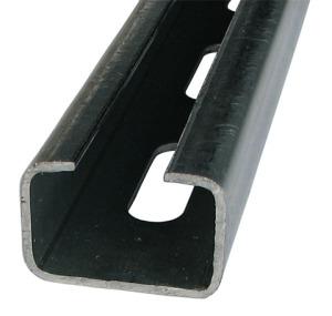 C-образная монтажная траверса 20Х30 3м