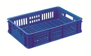 Ящик-лоток для хлебобулочной продукции