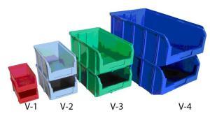 Ящики V1, V2, V3, V4