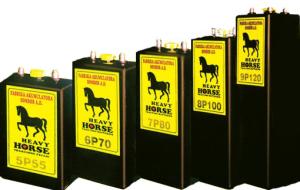 Аккумуляторы HEAVY HORSE